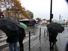 Otoño vs lluvia